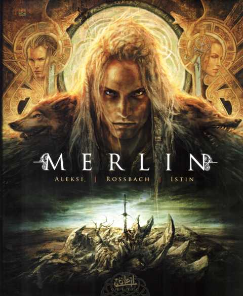 Merlin Soleil